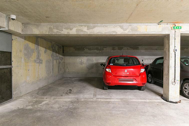 Parking Porte de Vincennes - Paris 12 avis