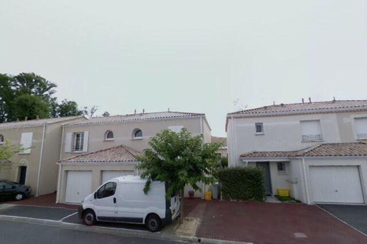 Parking Mairie de Cestas 13 Impasse Arnaud Milon