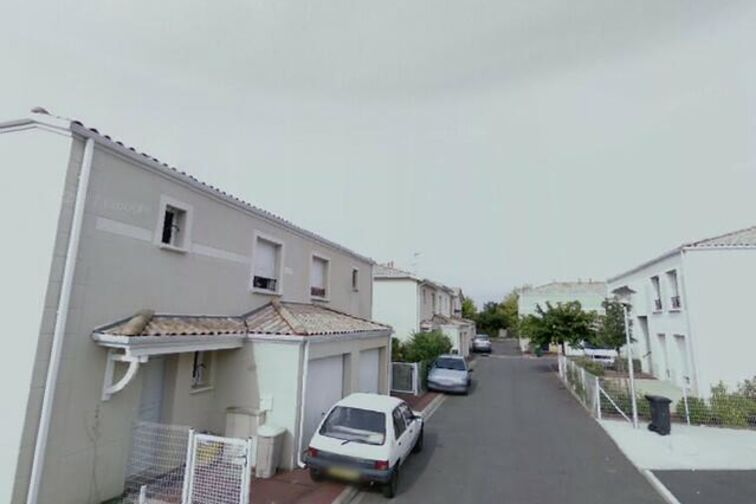 location parking Mairie de Cestas
