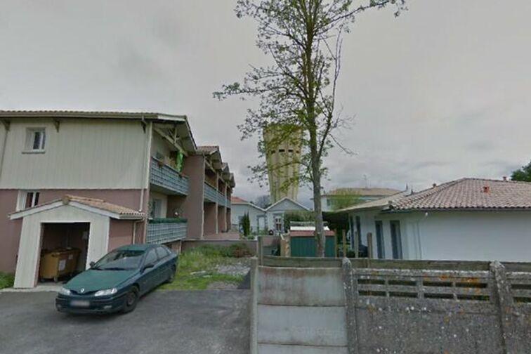 Parking Eglise Saint-Maurice - Gujan-Mestras avis