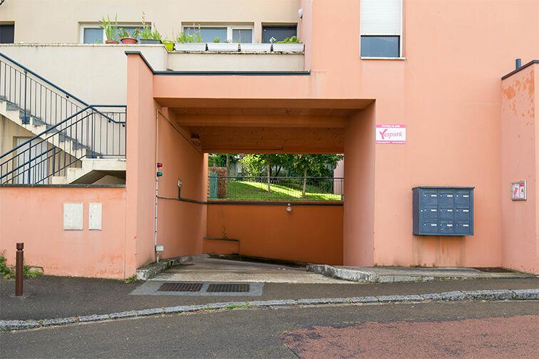location parking Gauthier de Clagny - Versailles