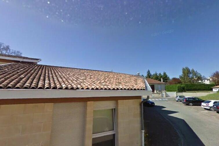 location parking Mairie de Saint-André-de-Cubzac