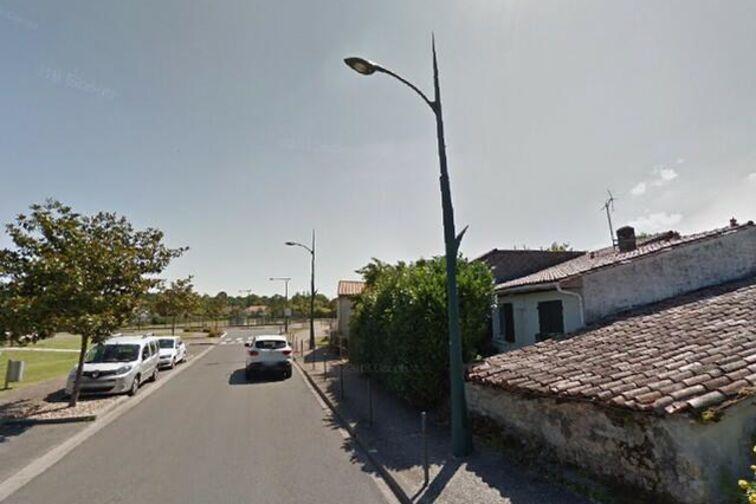 Parking La Croix Blanche - Saint-Aubin-de-Médoc box