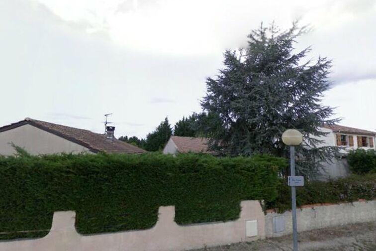 Parking Jossomme - Saint-Médard-en-Jalles box