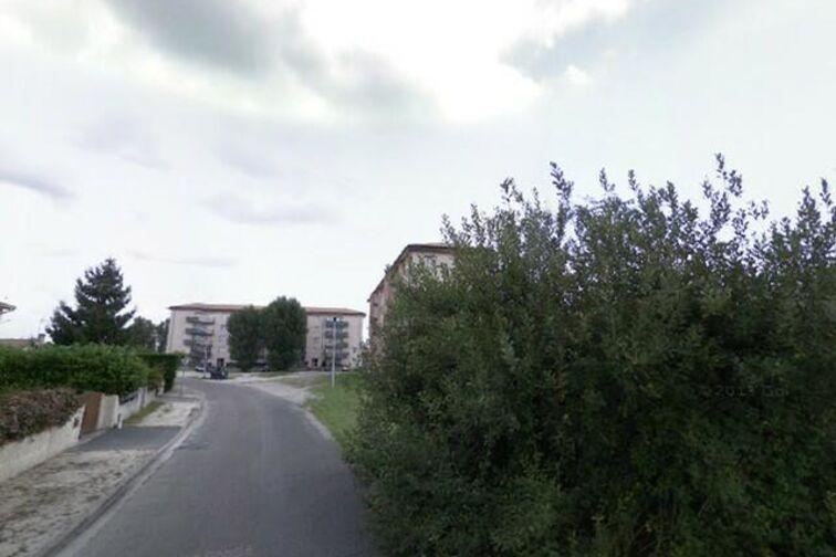 Parking Jossomme - Saint-Médard-en-Jalles Saint-Médard-en-Jalles