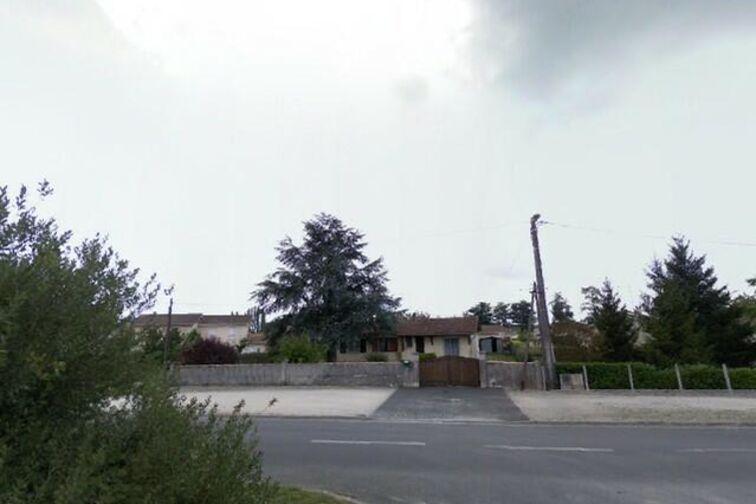 Parking Jossomme - Saint-Médard-en-Jalles location mensuelle