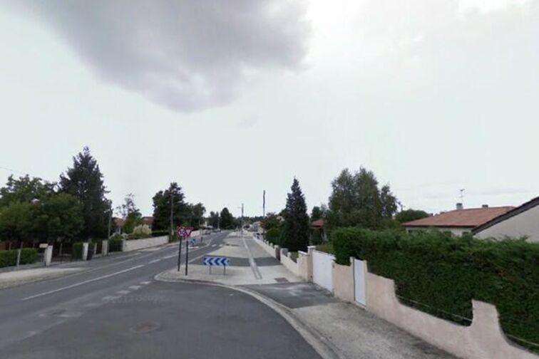 location parking Jossomme - Saint-Médard-en-Jalles