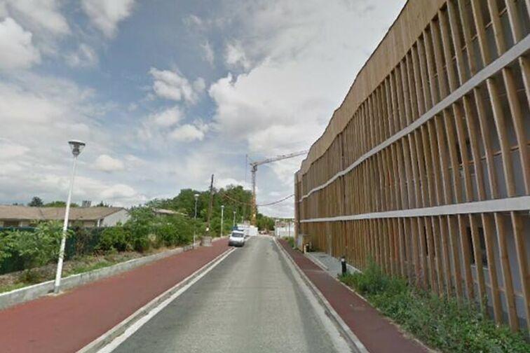Parking Bonnardel - Villenave-d'Ornon avis