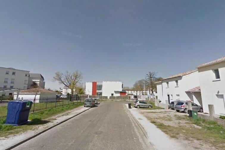 Parking Ecole Jean-Macé - Villenave-d'Ornon location mensuelle