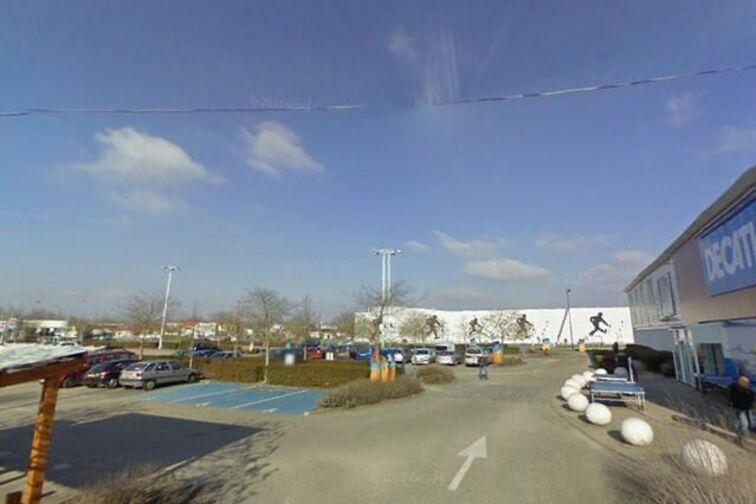 Parking Mirieu de Labarre - Villenave-d'Ornon à louer