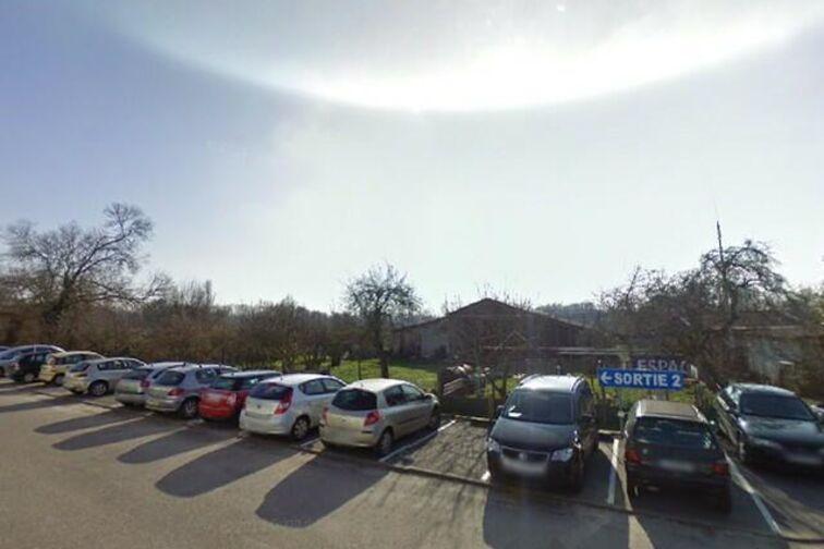 Parking Mirieu de Labarre - Villenave-d'Ornon location
