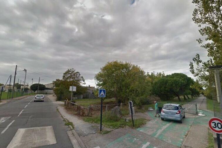 location parking Piscine municipale - Paul Laffargue - Floirac