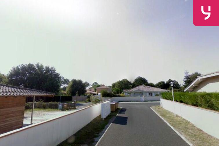 location parking Genets - Gujan-Mestras