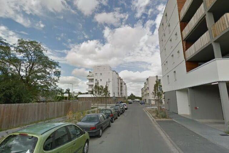 Parking Hautefort - Lormont pas cher