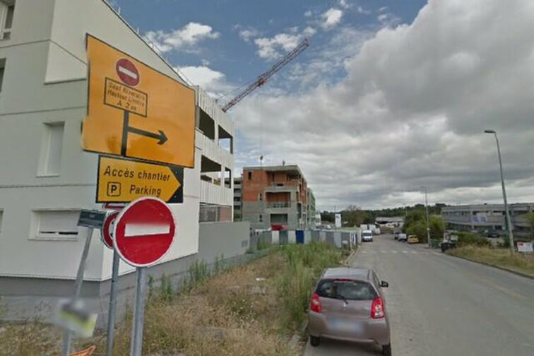 Parking Hippolyte Gourdon - Lormont gardien