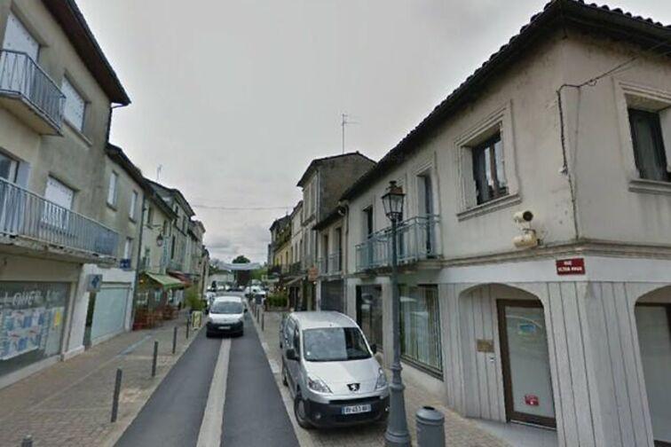 Parking Gendarmerie Nationale - Sainte-Foy-la-Grande sécurisé