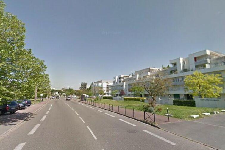 Parking Montesquieu - Lièges - Bordeaux sécurisé