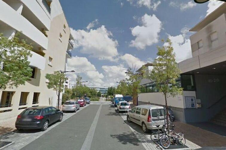 Parking Métro Grand Parc - Bordeaux location