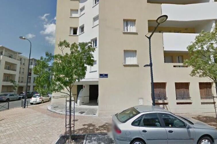 location parking Métro Grand Parc - Bordeaux