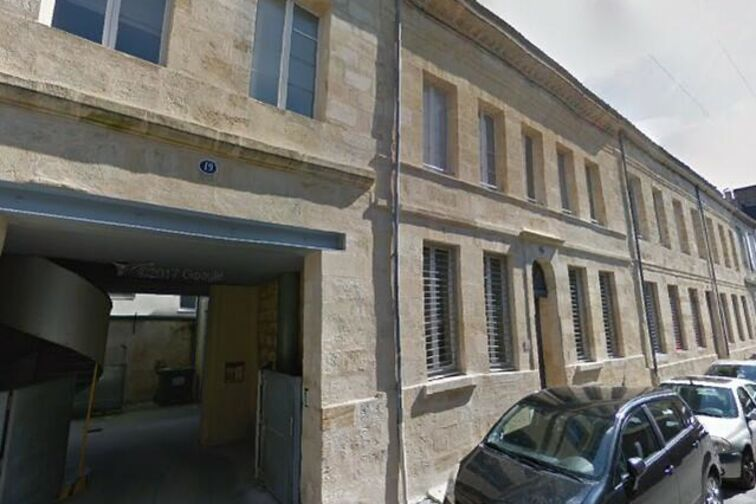 Parking Les Hangars - Bordeaux location