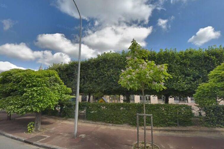 Parking Eglise Saint Thibault - Mississipi - Marly-le-Roi - Places souterraines location mensuelle