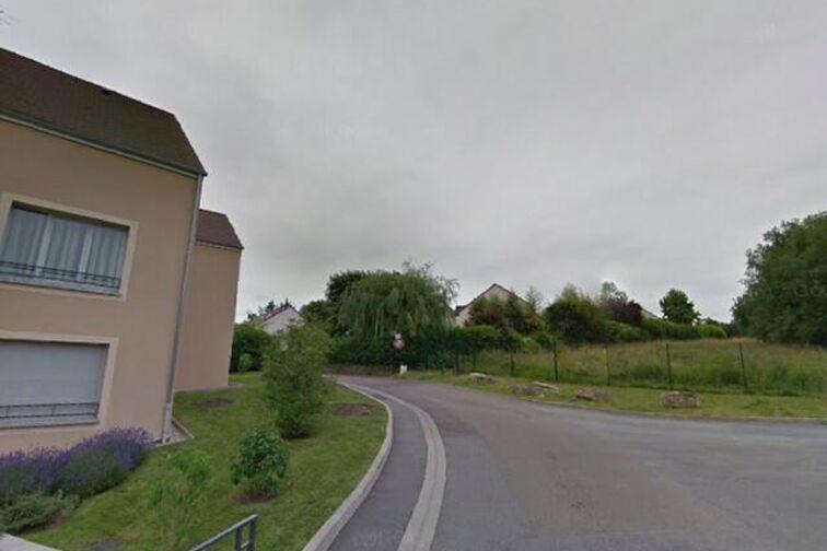 Parking Lycée International de Saint Germain-en-Laye - Ru Buzot - Fourqueux - Places souterraines Fourqueux