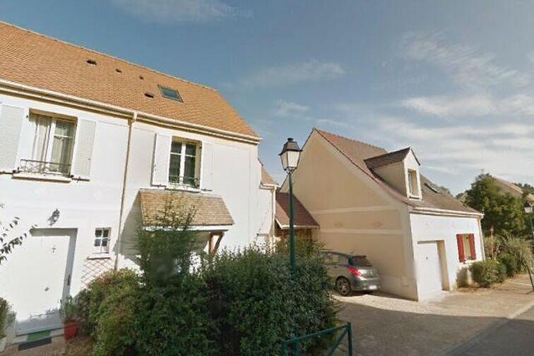 Parking Collège Jean-Baptiste de la Quintinye - Roi - Noisy-le-Roi - Places souterraines box