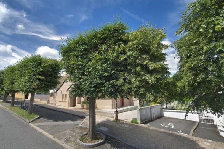 Location parking Lycée Léonard de Vinci - Trois Quignons - Fourqueux (box aérien)