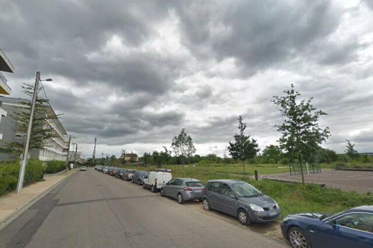 Parking Complexe Sportif Bretagne - Beauregard - Carrières-sous-Poissy - Places souterraines box