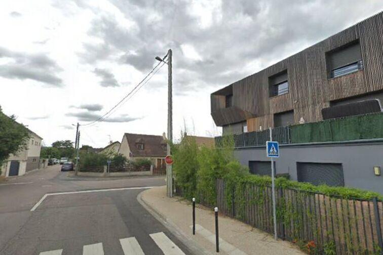 location parking Complexe Sportif Bretagne - Beauregard - Carrières-sous-Poissy - Places souterraines