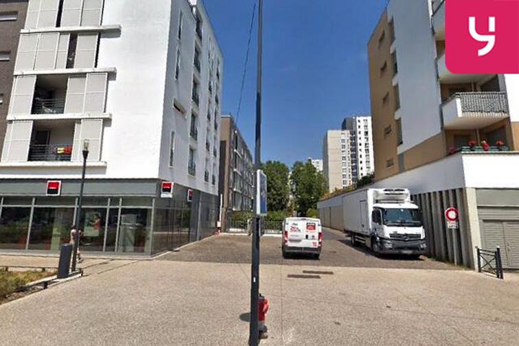 Location parking Gatinais - Jardin des Lys - Les Ulis