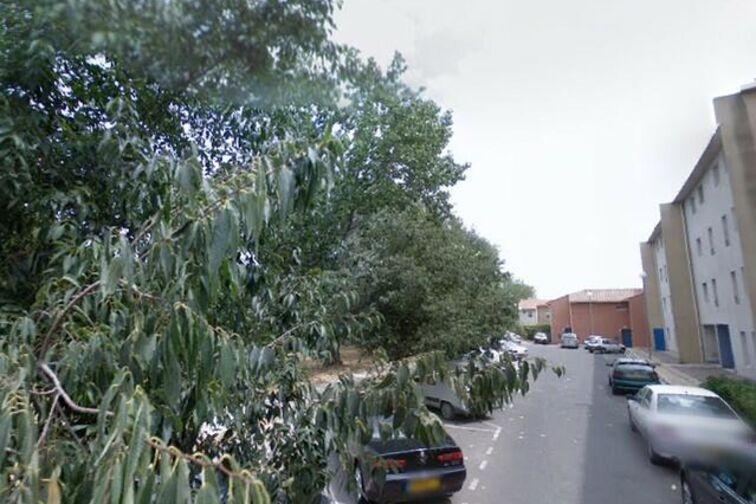 location parking Hippocrate - L'Estéou - Marignane