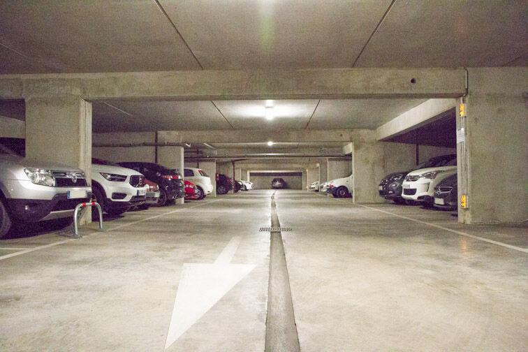 Parking Boulevard Saint-Loup - Marseille 131 boulevard Saint-Loup