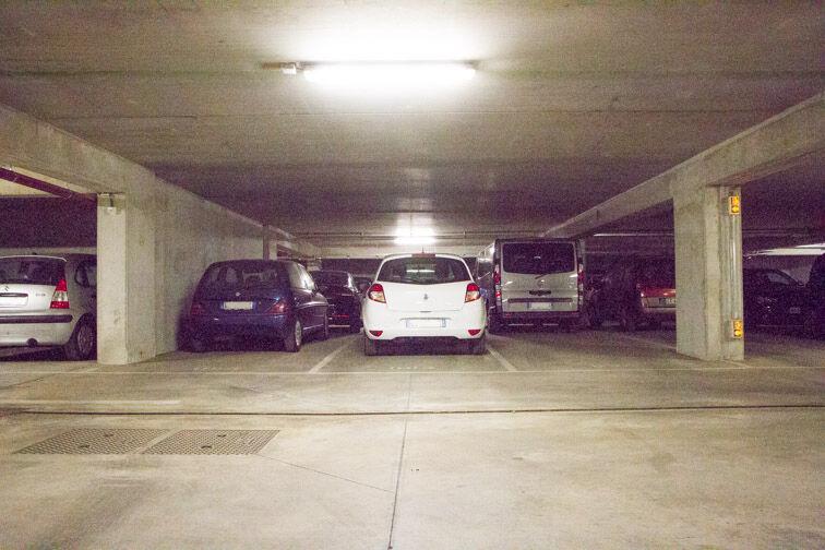 Parking Boulevard Saint-Loup - Marseille pas cher