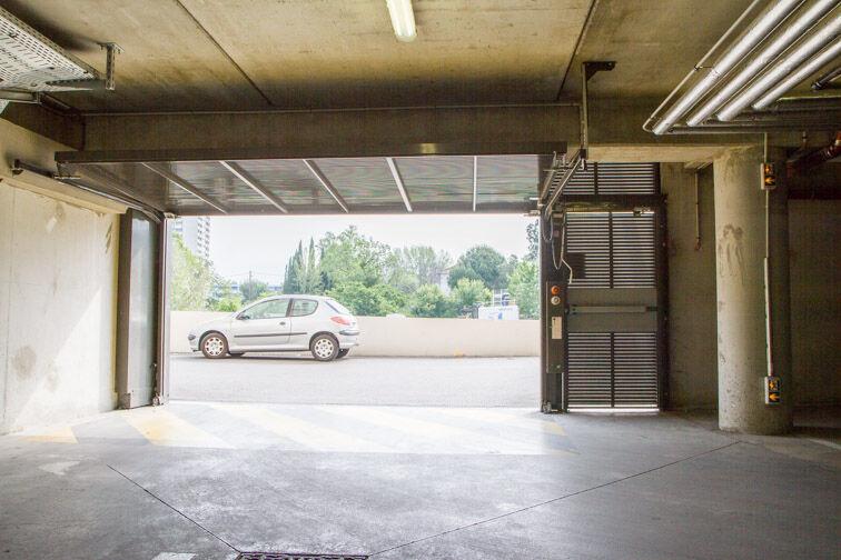 Parking Boulevard Saint-Loup - Marseille location