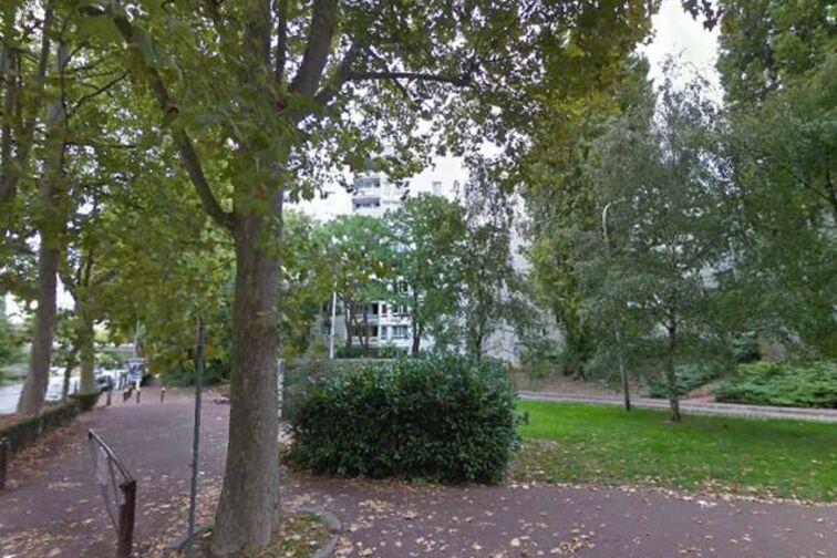 location parking Tristan Bernard - Créteil