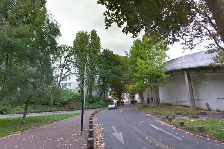 Parking Tristan Bernard - Créteil avis