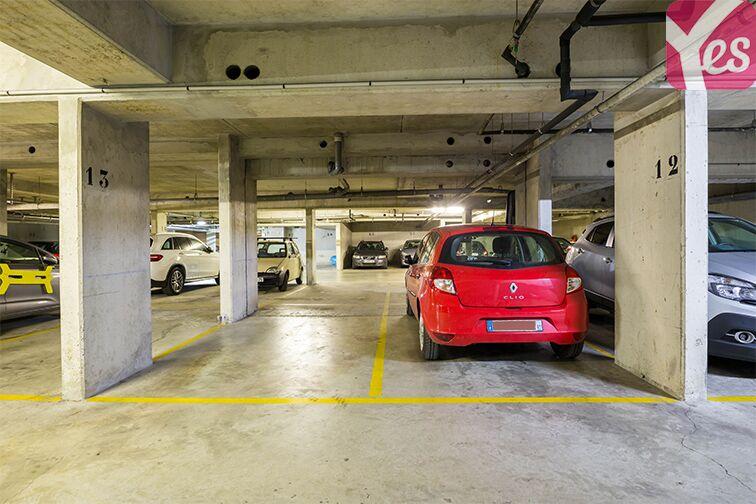 Parking Servan - Paris 75011