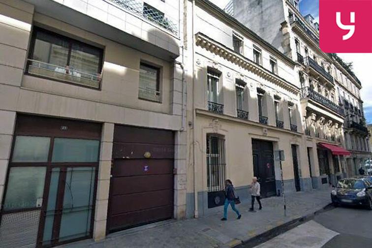 Parking Rue Dieu - Paris 10 pas cher