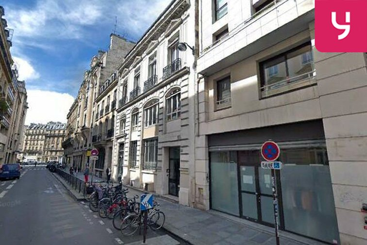 location parking Rue Dieu - Paris 10