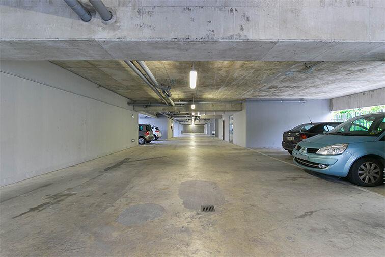 Parking Centre-ville - Villiers-le-Bel avis