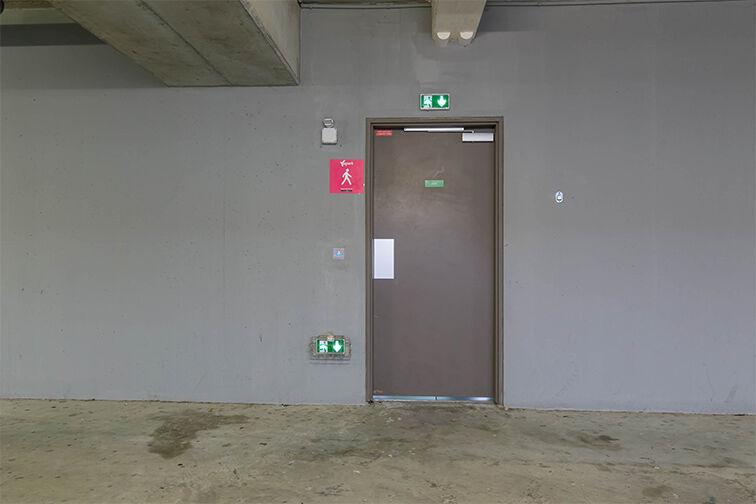 Parking Centre-ville - Villiers-le-Bel box