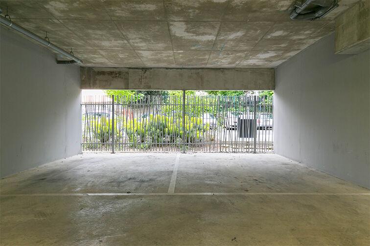Parking Centre-ville - Villiers-le-Bel 1 rue Lucie Aubrac