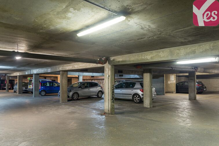 location parking Marianne Breslauer - Boucicaut - Paris