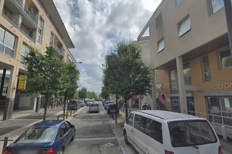 Parking Torcy RER - Promenade du Belvédère - Torcy - Souterrain à louer