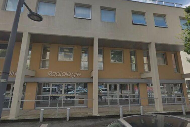 location parking Torcy RER - Promenade du Belvédère - Torcy - Souterrain