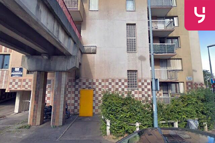 location parking Métro Bobigny - Pablo Picasso - Rue Pablo Picasso - Bobigny