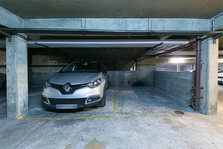 Parking Métro Bobigny - Pablo Picasso - Rue Pablo Picasso - Bobigny pas cher