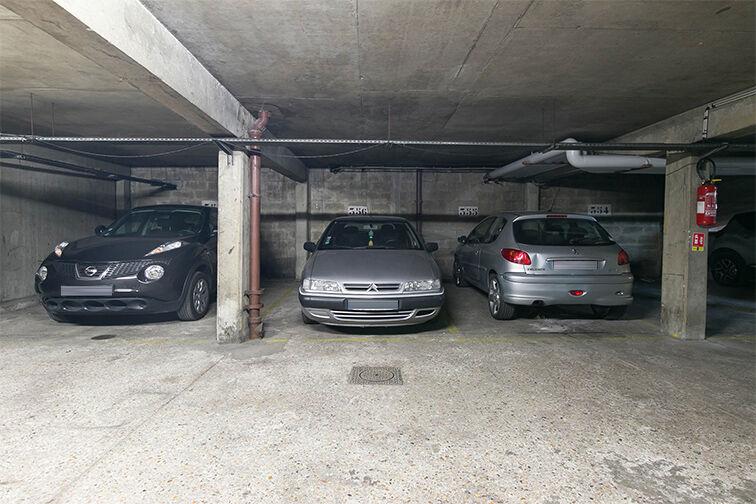 Parking Métro Bobigny - Pablo Picasso - Rue Pablo Picasso - Bobigny souterrain