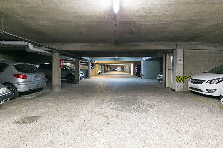Parking Métro Bobigny - Pablo Picasso - Rue Pablo Picasso - Bobigny location mensuelle